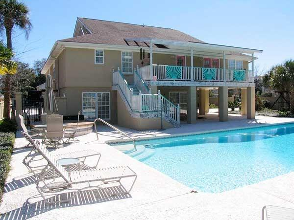 1417 Tybee Estates - prices listed may not be accurate - Image 1 - Tybee Island - rentals