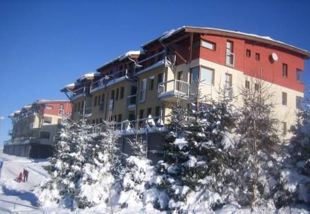 Appartment House Keilberg - Image 1 - Loucna pod Klinovcem - rentals