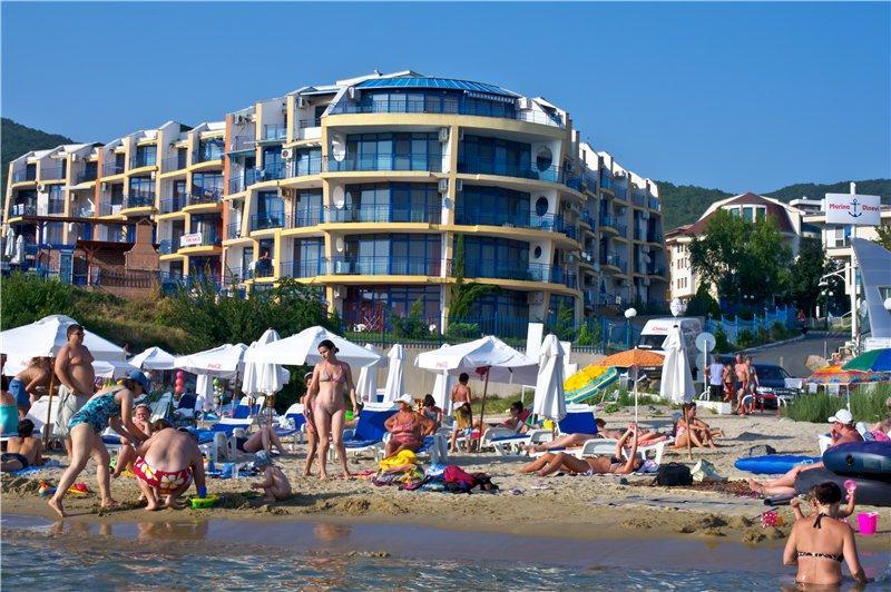 Vega Village Beach Apartment - Image 1 - Woodston - rentals