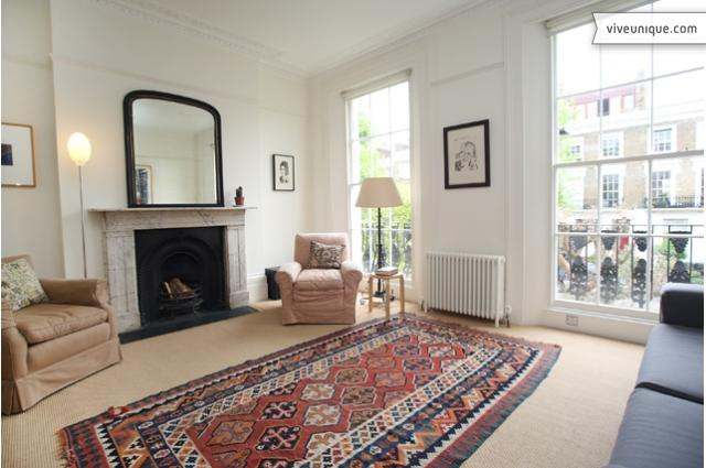 Great location, 3 bed townhouse, Regent's Park - Image 1 - London - rentals