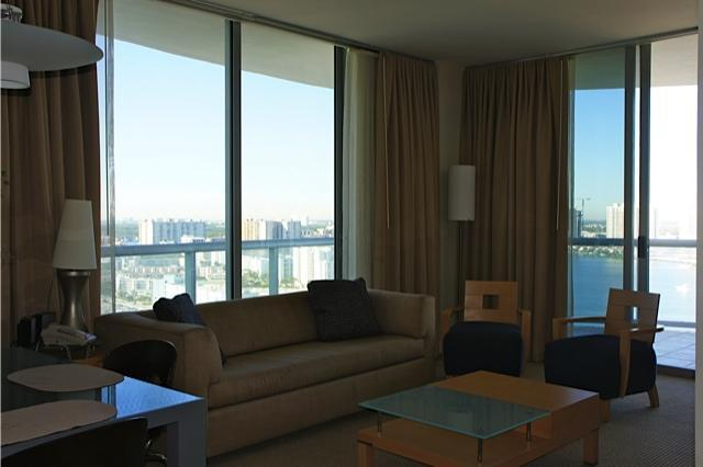 2608 Pen House - 2608 PH 2 Bedrooms apartment at Marenas Resort - Sunny Isles Beach - rentals