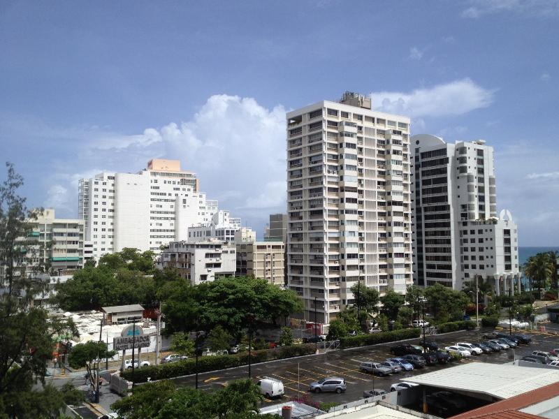 Stunning 3Bedroom w/ Ocean Views-Condado - Image 1 - San Juan - rentals