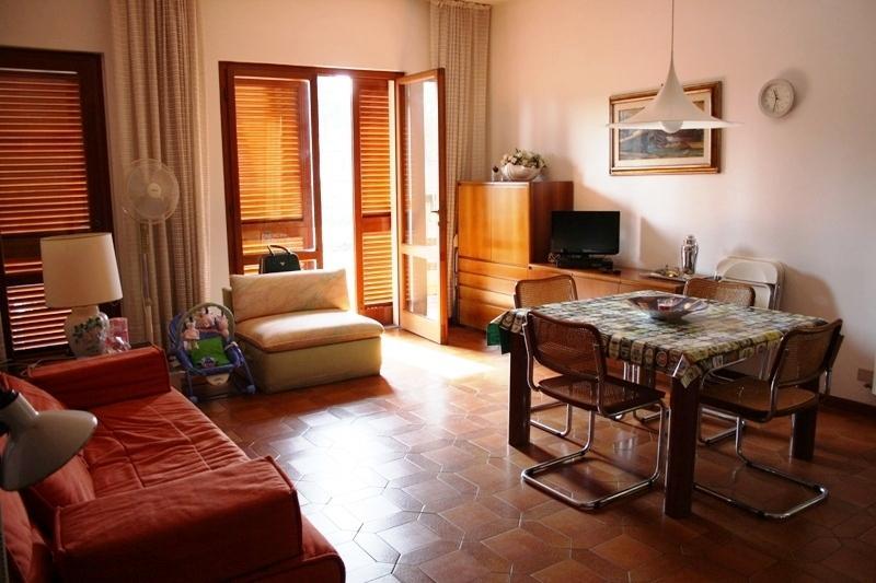Living room - Apartment 6 people Marina di Pietrasanta Focette - Marina Di Pietrasanta - rentals