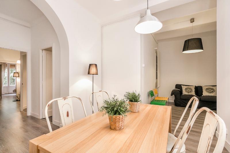 Sagrada Familia New & Comfortable - Image 1 - Barcelona - rentals