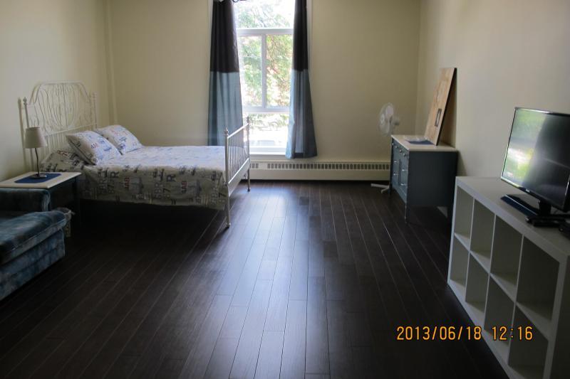 Room view - SOSHE 206 - NDG LOFT - Montreal - rentals