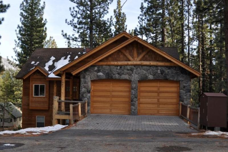 Chalet David - Chalet David in South Lake Tahoe - South Lake Tahoe - rentals