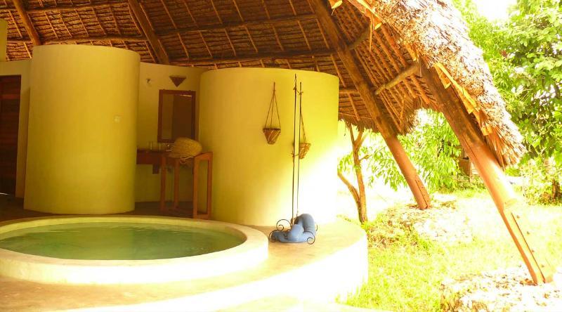 Villa - Unguja Lodge - Baobab Villa - Zanzibar - rentals