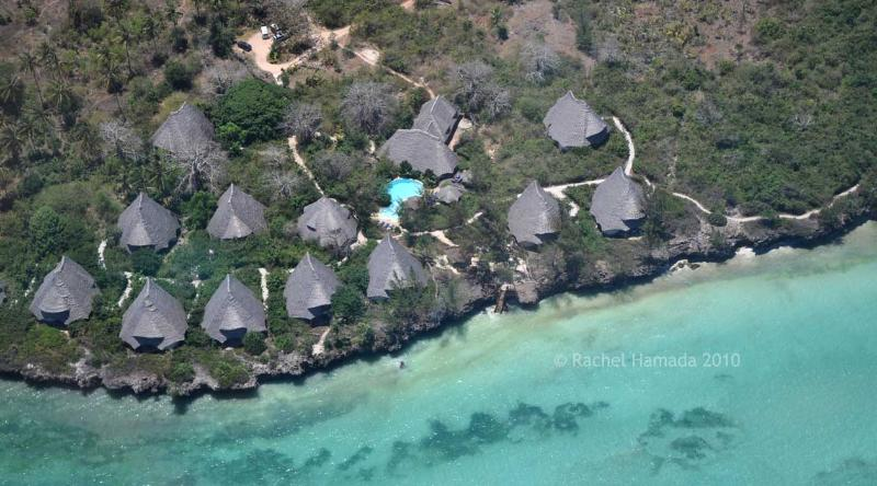 Unguja Lodge - Unguja Lodge - Seaview Family House - Zanzibar - rentals