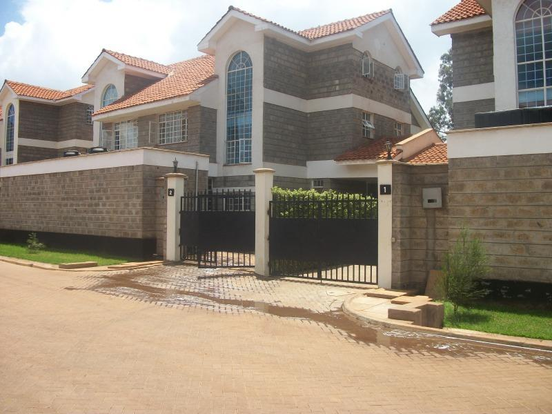 House No. 2 Willmary Estate, Ruaraka, Nairobi - Hse No. 2, Willmary Estate, Ruaraka, Nairobi - Nairobi - rentals