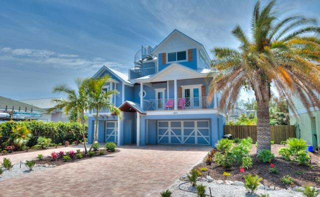 Summer_House - Summer House - Holmes Beach - rentals