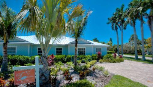 Villa Paradise - Villa Paradise - Holmes Beach - rentals
