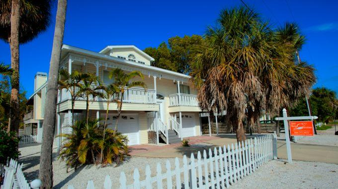 Whispering Winds - Whispering Winds - Anna Maria - rentals