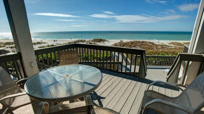 Hidden Cove 4 - Hidden Cove 4 - Holmes Beach - rentals