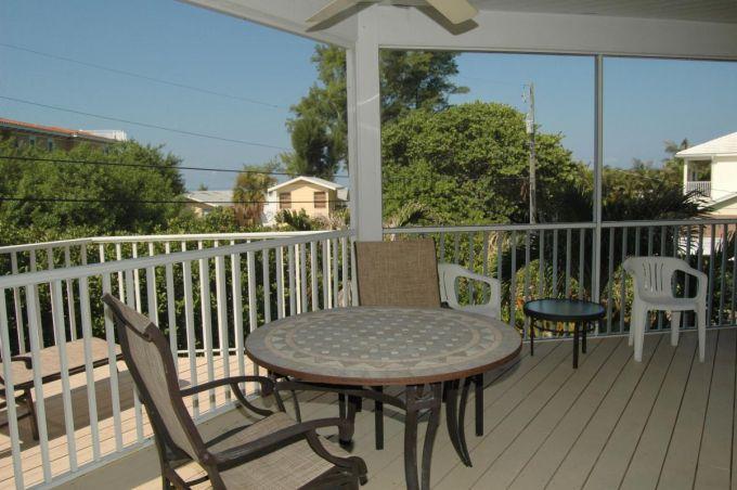 Coast House - Coast House - Holmes Beach - rentals