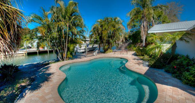 Canal Breeze - Canal Breeze - Holmes Beach - rentals