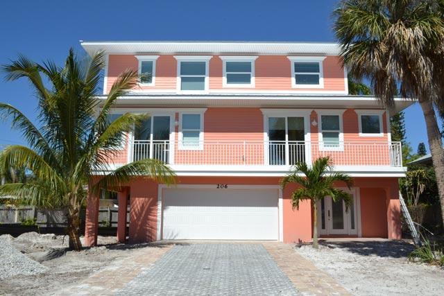 Coral Cove - Coral Cove - Holmes Beach - rentals