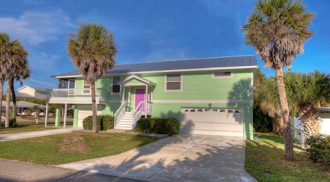 La Bella Casa - LaBella Casa - Holmes Beach - rentals