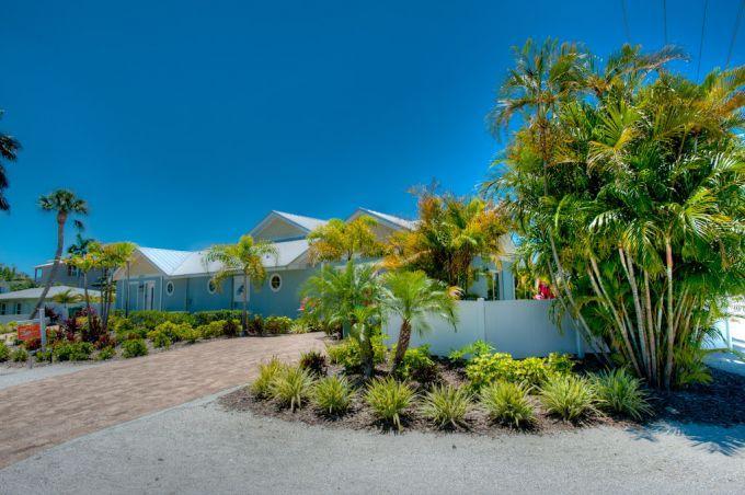 Island Escape - Island Escape - Holmes Beach - rentals
