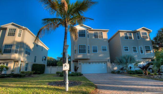 Quiet Palms - Quiet Palms - Holmes Beach - rentals