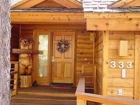Skidder Trail Luxury Northstar Home ~ RA226 - Image 1 - Truckee - rentals