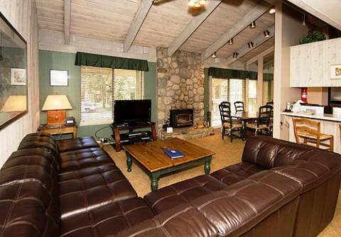 Sunshine Village 2 Bedroom Condo with Lots of Space ~ RA571 - Image 1 - Mammoth Lakes - rentals