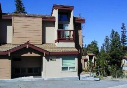 Chamonix 3 Level Condo is Perfect Getaway  ~ RA487 - Image 1 - Mammoth Lakes - rentals