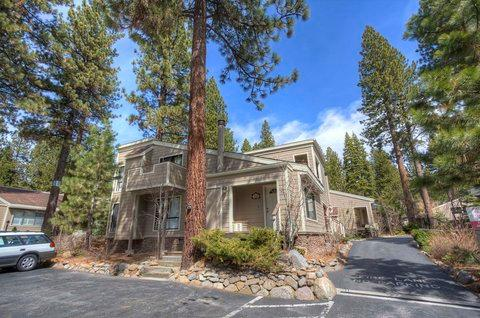 Completely Updated Forest Pines Condo ~ RA718 - Image 1 - Incline Village - rentals