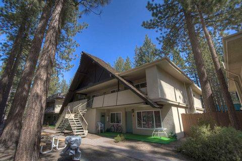 Bavarian Condo Perfect Year-Round ~ RA731 - Image 1 - South Lake Tahoe - rentals