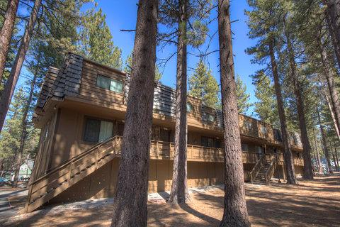 Economic and Cute Condo for 6 ~ RA730 - Image 1 - South Lake Tahoe - rentals