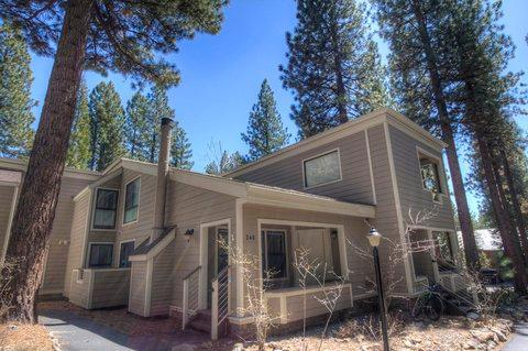 Forest Pines 2 Bedroom Condo Ideally Located ~ RA738 - Image 1 - Incline Village - rentals