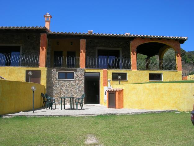 Villa with garden Relax and sea 2014 - Image 1 - Castiadas - rentals