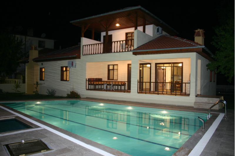 Villa Jasmine Pool - Villa holidays near Dalaman, in Koycegiz, Turkey - Koycegiz - rentals