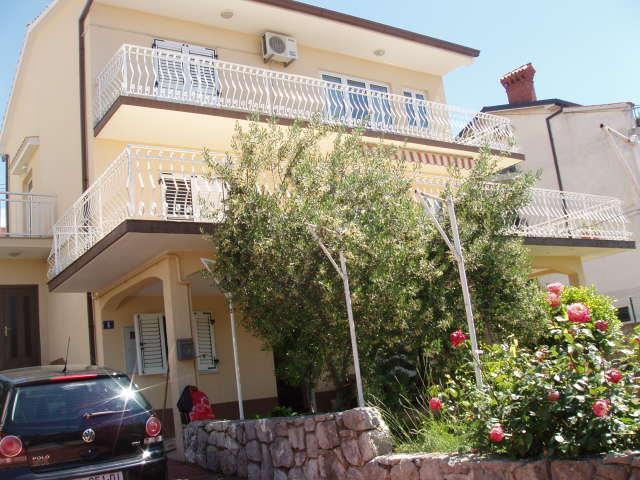 Apartment Rossa - Best location & price in Rijeka! - Image 1 - Rijeka - rentals