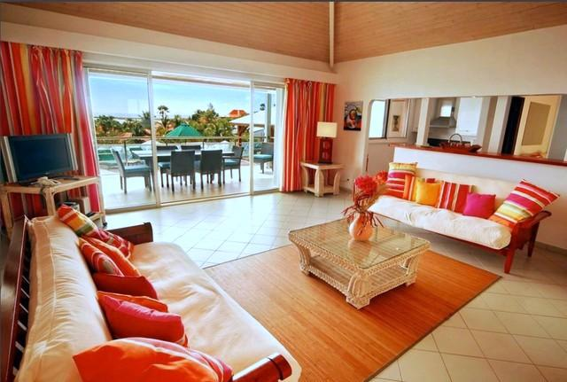 Beautiful Villa Orient Beach, panoramic ocean view - Image 1 - Saint Martin - rentals