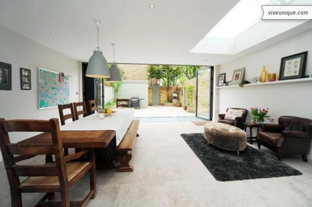 Fantastic 5 bed on Clapham Common, 20 mins to Oxford St - Image 1 - London - rentals