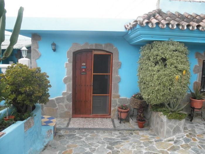 Entrada - Alquilo Casa Mijas-costa . Andalucia - Mijas - rentals