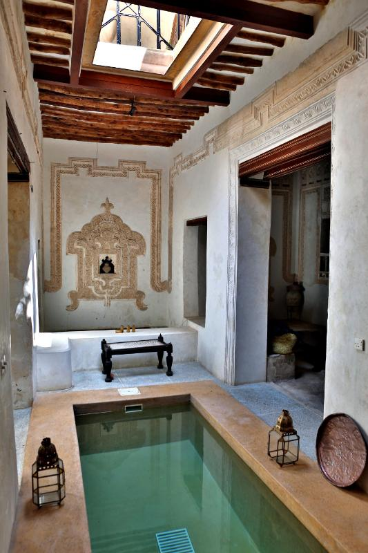 Makubwa House, A Classic Lamu House for Rent - Image 1 - Lamu - rentals