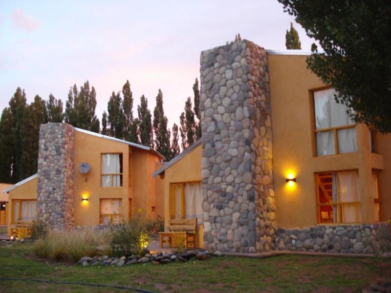 CABAÑAS MONTE COIRON - MALARGUE - MENDOZA - ARG - Image 1 - Malargue - rentals