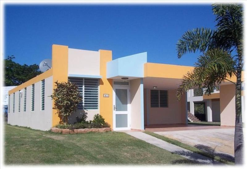 House built on 2008, great modern house! - Awesome Ocean Front House! - Arecibo - rentals