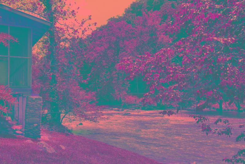 River Cabin on the River - dddf15f8-d791-11e2-8b76-90b11c1afca2 - Sevierville - rentals