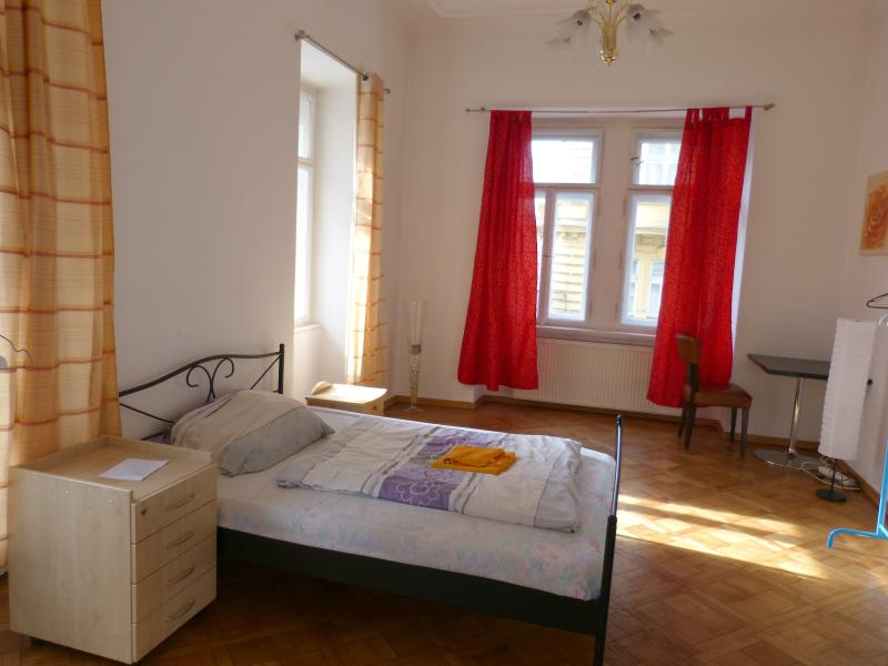 Beautiful spacious flat in Central Prague - Gusto Tropical - Image 1 - Prague - rentals