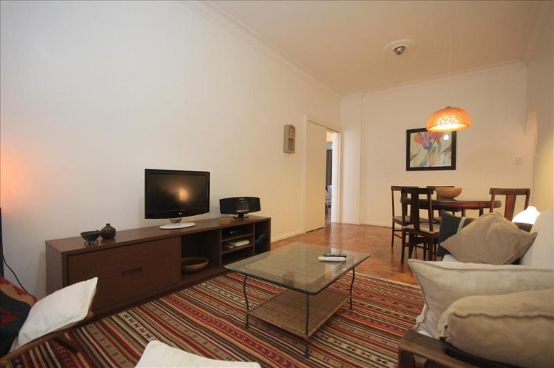 ★Eugenia 504 - Image 1 - Rio de Janeiro - rentals