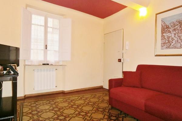 CR101LUR - Palazzo della Stufa - holiday apartment Lucca - - Image 1 - Lucca - rentals