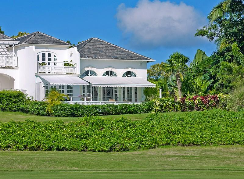"Cassia Heights 21 ""Cinquelle"" at Royal Westmoreland, Barbados - Image 1 - Westmoreland - rentals"