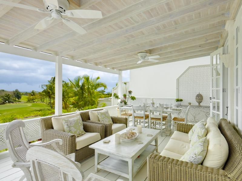 Alamanda at Royal Westmoreland, Barbados - Ocean View, Gated Community, Short Drive To Fine Dining - Image 1 - Westmoreland - rentals