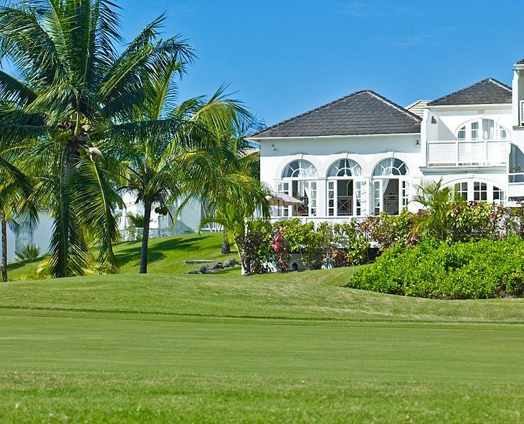 Cassia Heights 24 at Royal Westmoreland, Barbados - Image 1 - Westmoreland - rentals