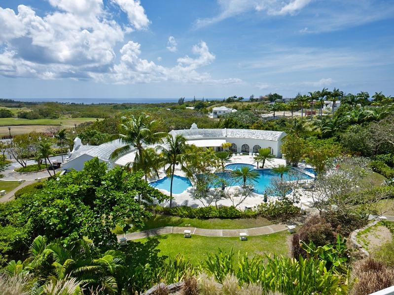 Cassia Heights 4 at Royal Westmoreland, Barbados - Gated Community, Communal Pool, Ideal For Golfers And Families - Image 1 - Westmoreland - rentals