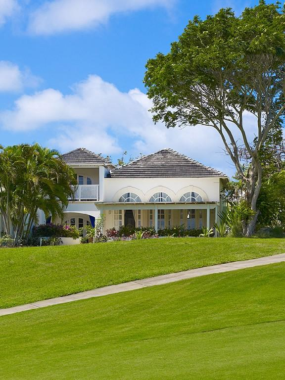 Cassia Heights 7 at Royal Westmoreland, Barbados - Communal Pool, Ideal For Golfers, Access To Resort Facilities - Image 1 - Westmoreland - rentals