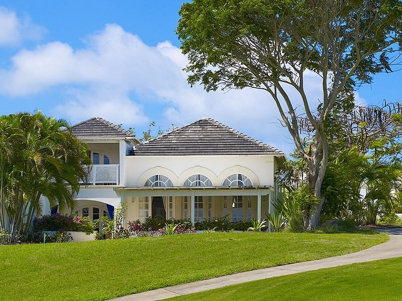 Cassia Heights 7 at Royal Westmoreland, Barbados - Image 1 - Westmoreland - rentals