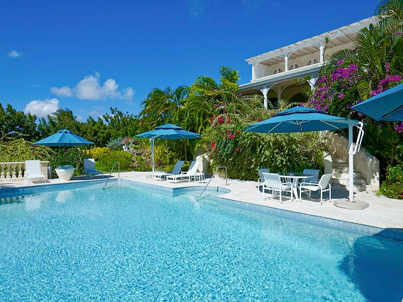 Fig Tree House and Cottage at Royal Westmoreland, Barbados - Ocean View, Pool, Full Use Of The Royal Westmoreland Golf Resort Facilities - Image 1 - Westmoreland - rentals